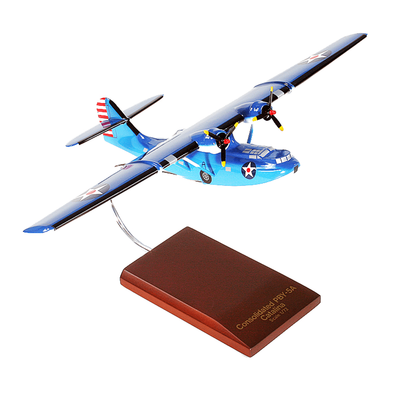 PBY-5ACatalina Model