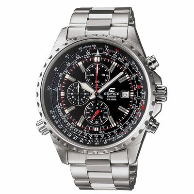 E6B Pilot Watch | Chronograph