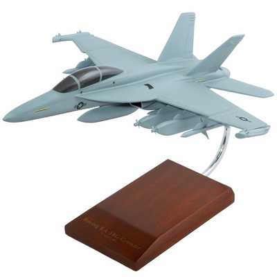 EA-18 Growler Model Airplane