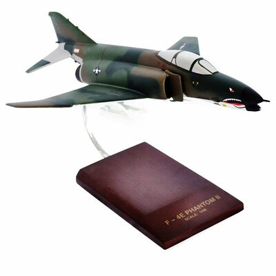 F-4E Phantom II Model