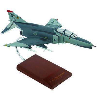 """F-4G Phantom """"Wild Weasel"""" Model"""