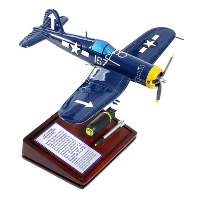 F4U-1 Corsair USN Model - Weapons