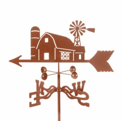 Farmyard Weather Vane