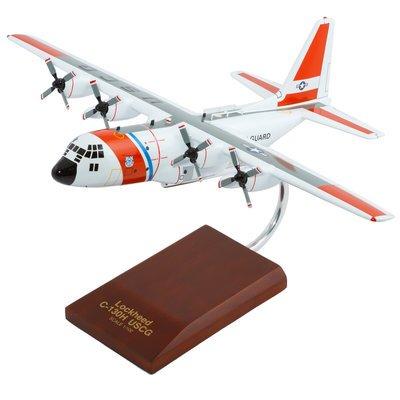 HC-130H Hercules USCG Model