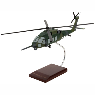 HH/MH-60G Pave Hawk Model Helicopter