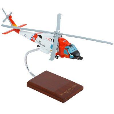 Jayhawk 60 USCG Model Helicopter