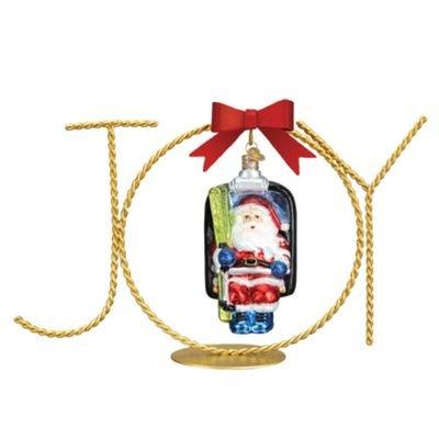 JOY Ornament Stand