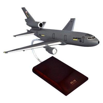 KC-10A Extender Model | Grey