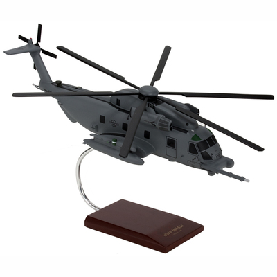 MH-53 Pave Low Model Helicopter
