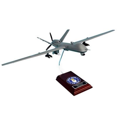 MQ-9 Reaper Drone Model