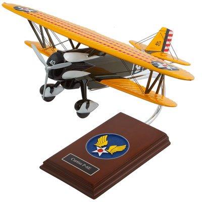 P-6E Hawk Model