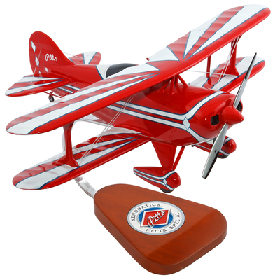 Pitts Special Model