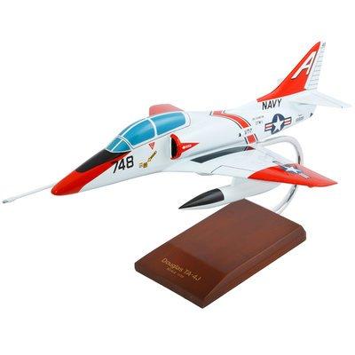 TA-4J Skyhawk Model