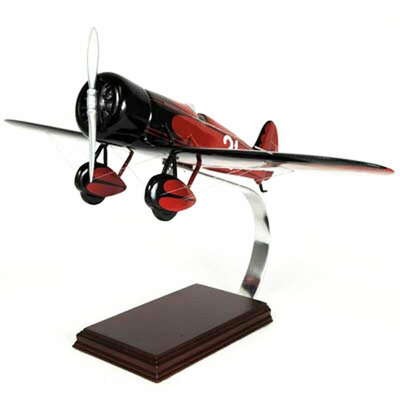 Travelair Mystery Ship Racer Model Airplane