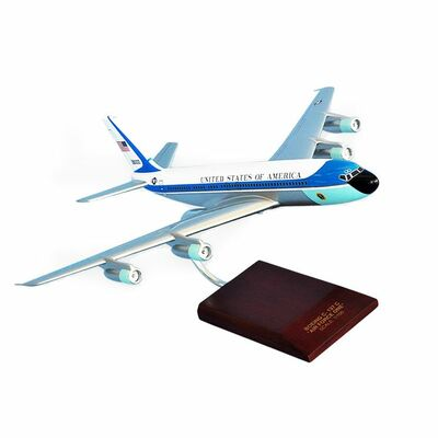 VC-137 Air Force One Presidential Model Airplane