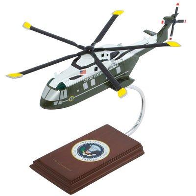 VH-71 Kestrel Presidential Model Helicopter