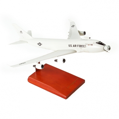 YAL Airborne Laser USAF Model Airplane