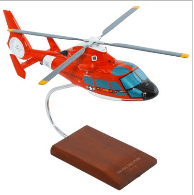 Model Helicopters