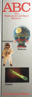 Air and Space ABC Book