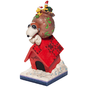 Snoopy The Flying Ace Holiday Decoration