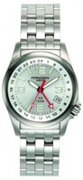 Torgoen Swiss T5 Dual Time Watch - Save 50%