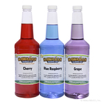 Top 3 Syrup Flavor Pack