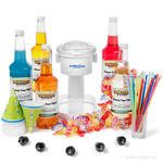 Ultimate Package Snow Cone Machine