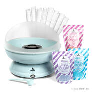 Carn�s Brand 3 Flavor Cotton Candy Party Kit