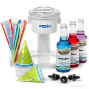 Party Package Shaved Ice Machine