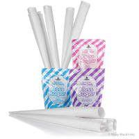 Carn�s Brand - Cotton Candy Three Flavor Fun Kit