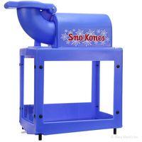Sno-King Professional Snow Cone Machine