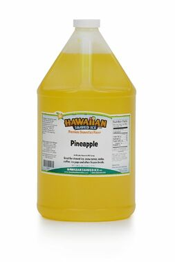 Gallon of the Month - Pineapple