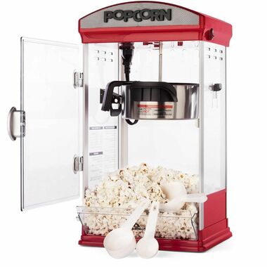 Popcorn Maker by Carnus Brands