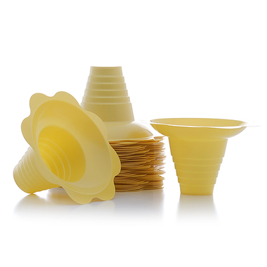 Flower Cups - Pack of 100 | 8 oz.