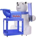 Commercial Snow Cone Machines