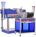 Mid-Level Snow Cone Machines