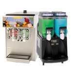 Slush and Granita Machines