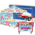 All Trailers, Carts & Tents