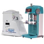 shaved ice machines - Commercial Snow Cone Machine