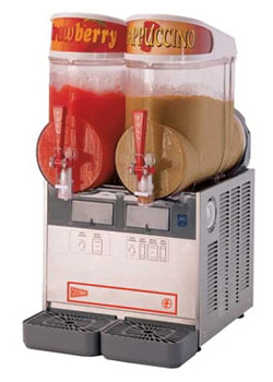 Granita & Slush Machine - Grindmaster