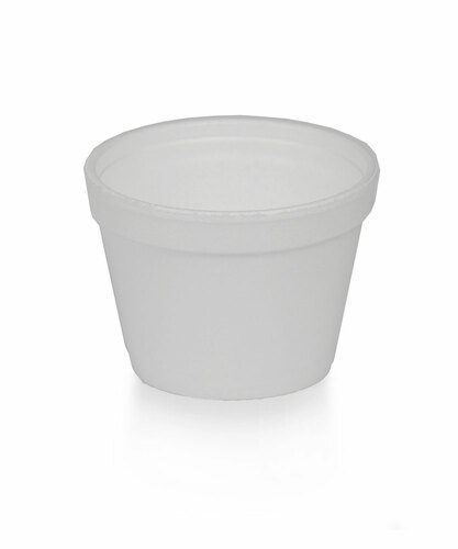 4 oz Squat Cups for Shaved Ice