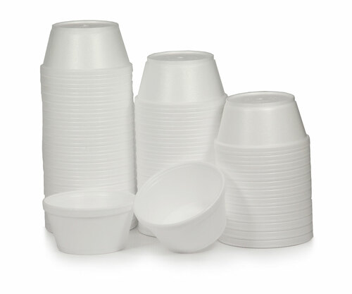 8 Oz Squat Cup - Pack of 1000