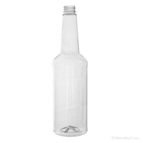 1 Quart Bottles for Shaved Ice Syrup
