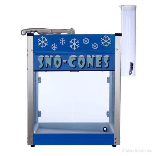 Blizzard Machine