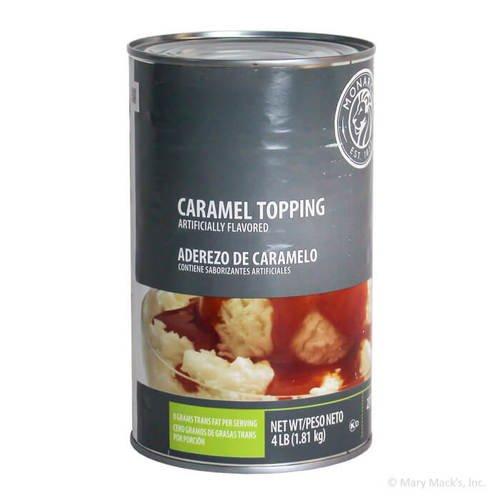 Caramel Topping