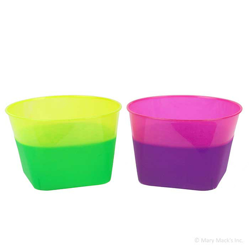 Bowls - Color Changing