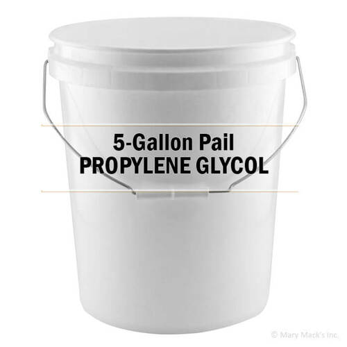 Glycol for Block Ice Makers