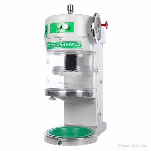 HF-500E 12 Volt Block Ice Shaver [Open Box]