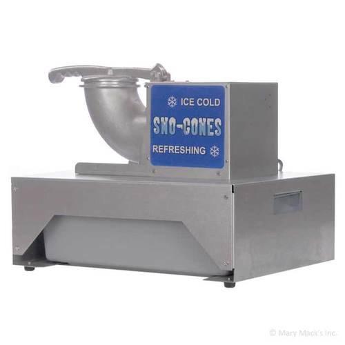 Port-A-Blast Snow Cone Machine