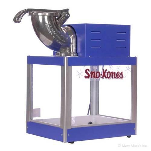 Shav-A-Doo Snow Cone Machine